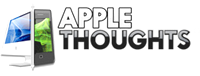 Apple Thoughts
